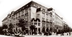kadewe-berlin-historie-märz-1907-eröffnung