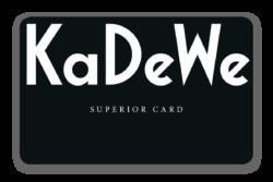 kadewe-berlin-kundenkarte-superiorcard-loyaltycard-punkte-vorteil