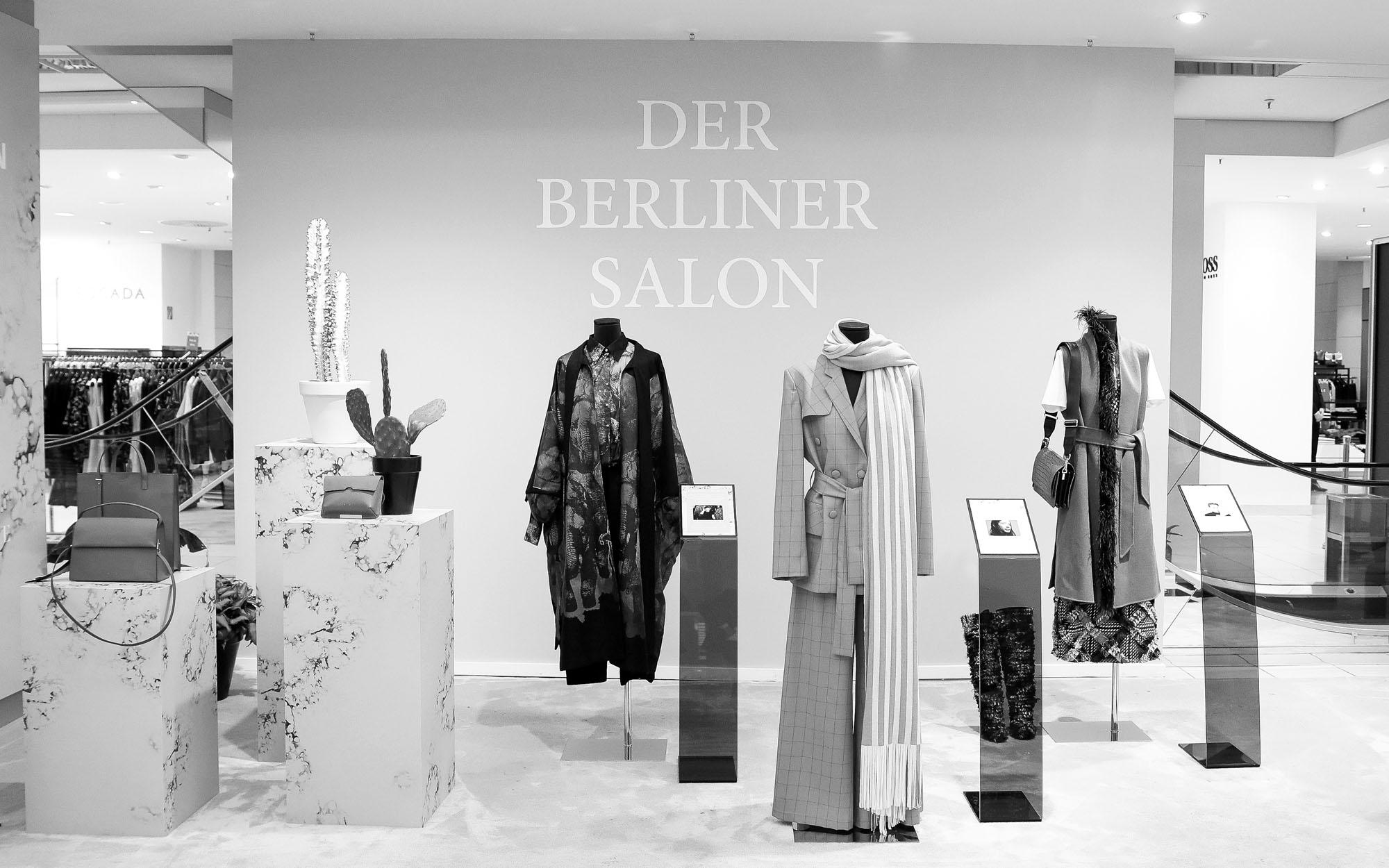 Der Berliner Salon @ KaDeWe