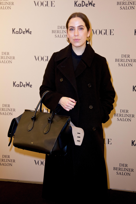Post- Event Berliner Salon X Vote For Fashion