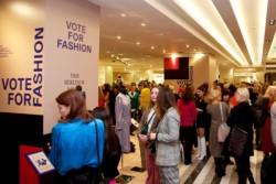 Vote For Fashion Berliner Salon KaDeWe Januar 2019