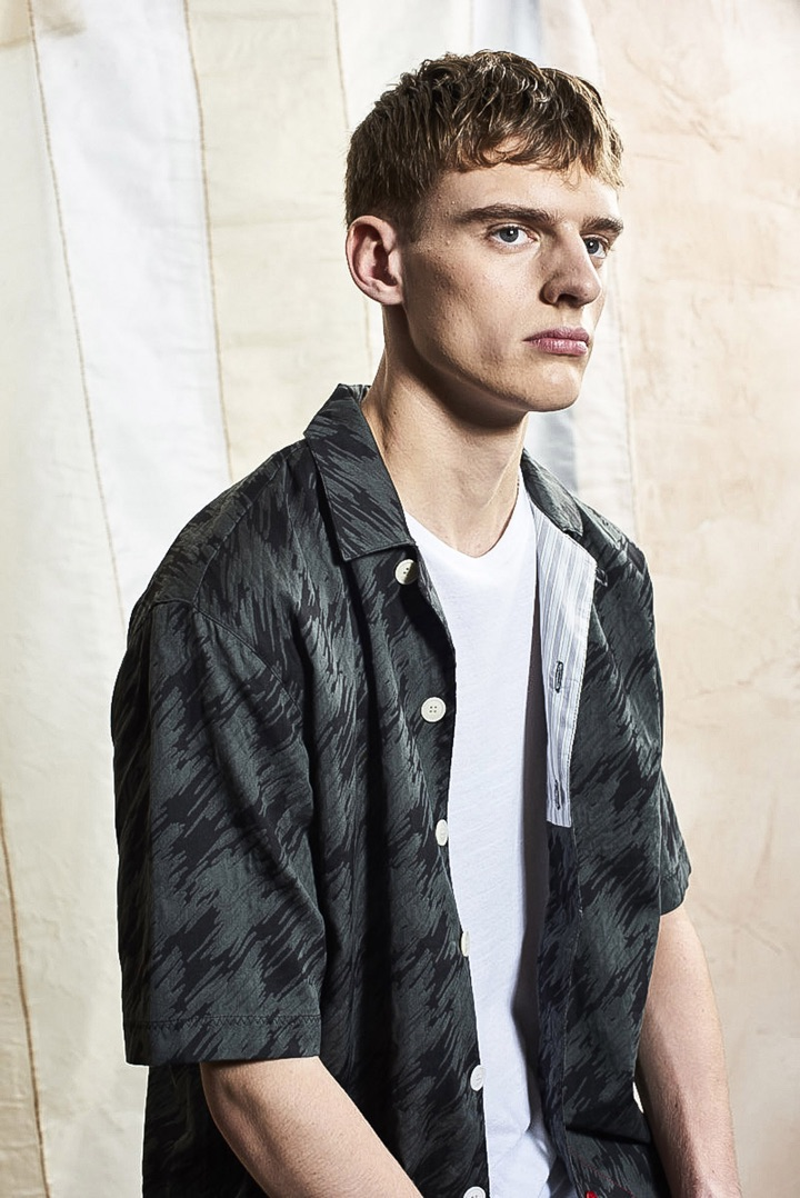 New In – Fashion Men