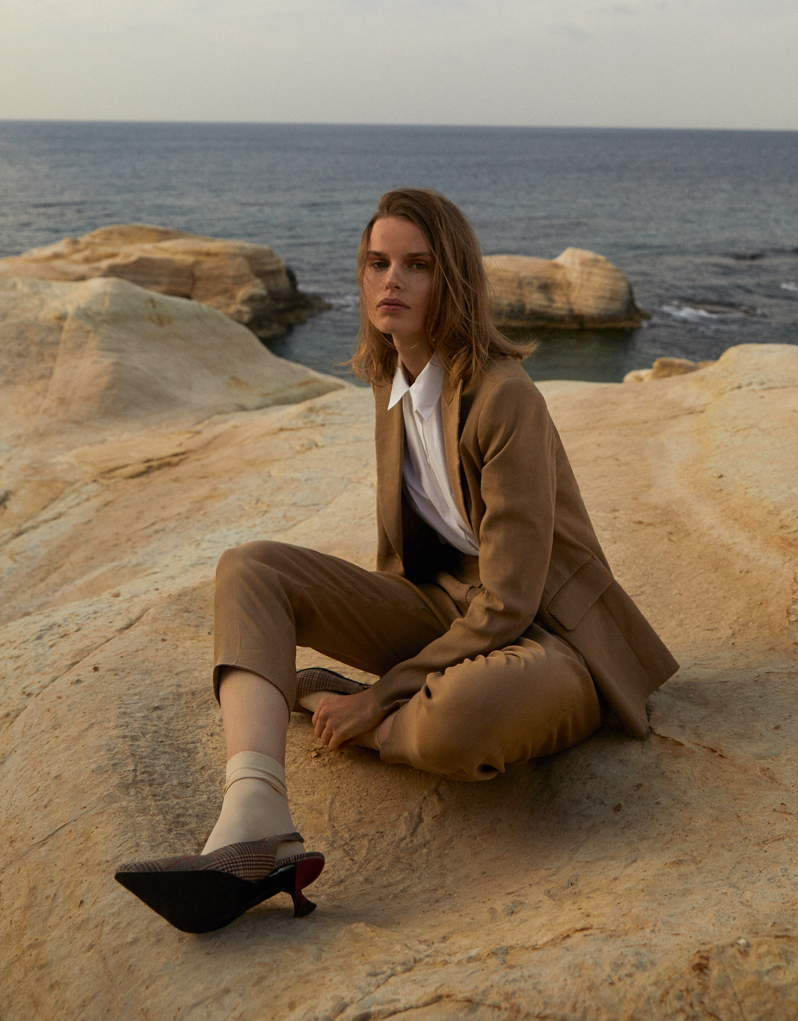 Editorial Fashion Women – Super Natural