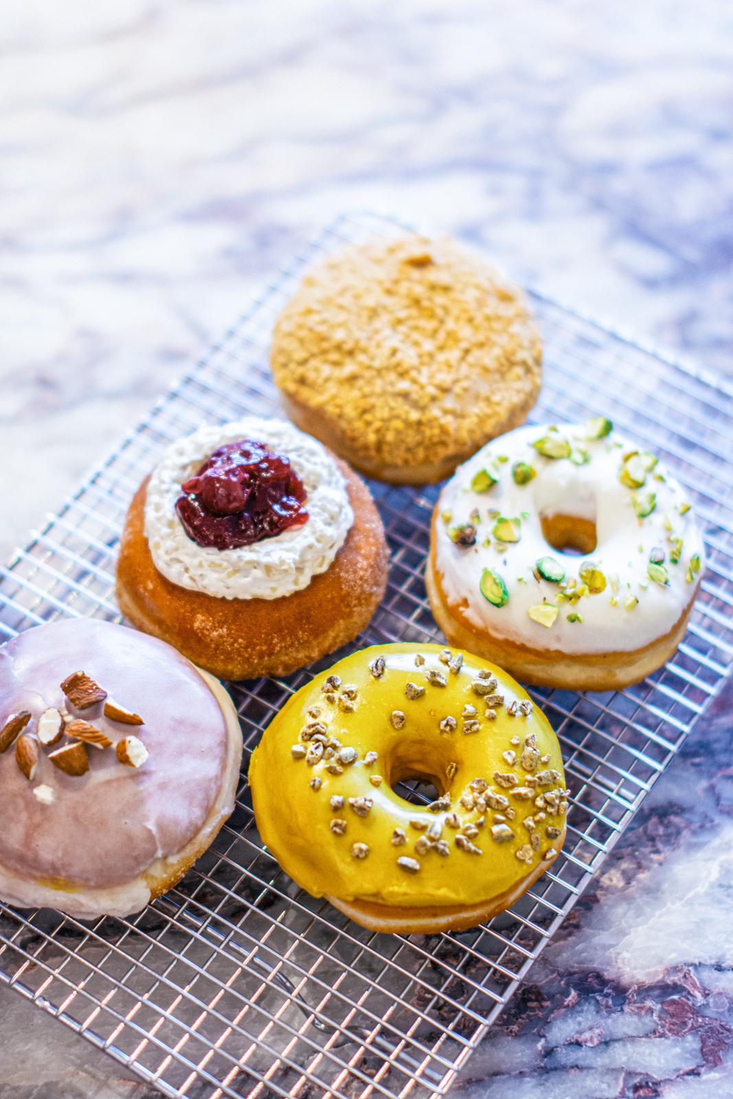 Brammibal Donuts