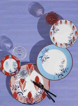 Interior Tableware