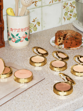 Gucci Beauty Bronzing Collection