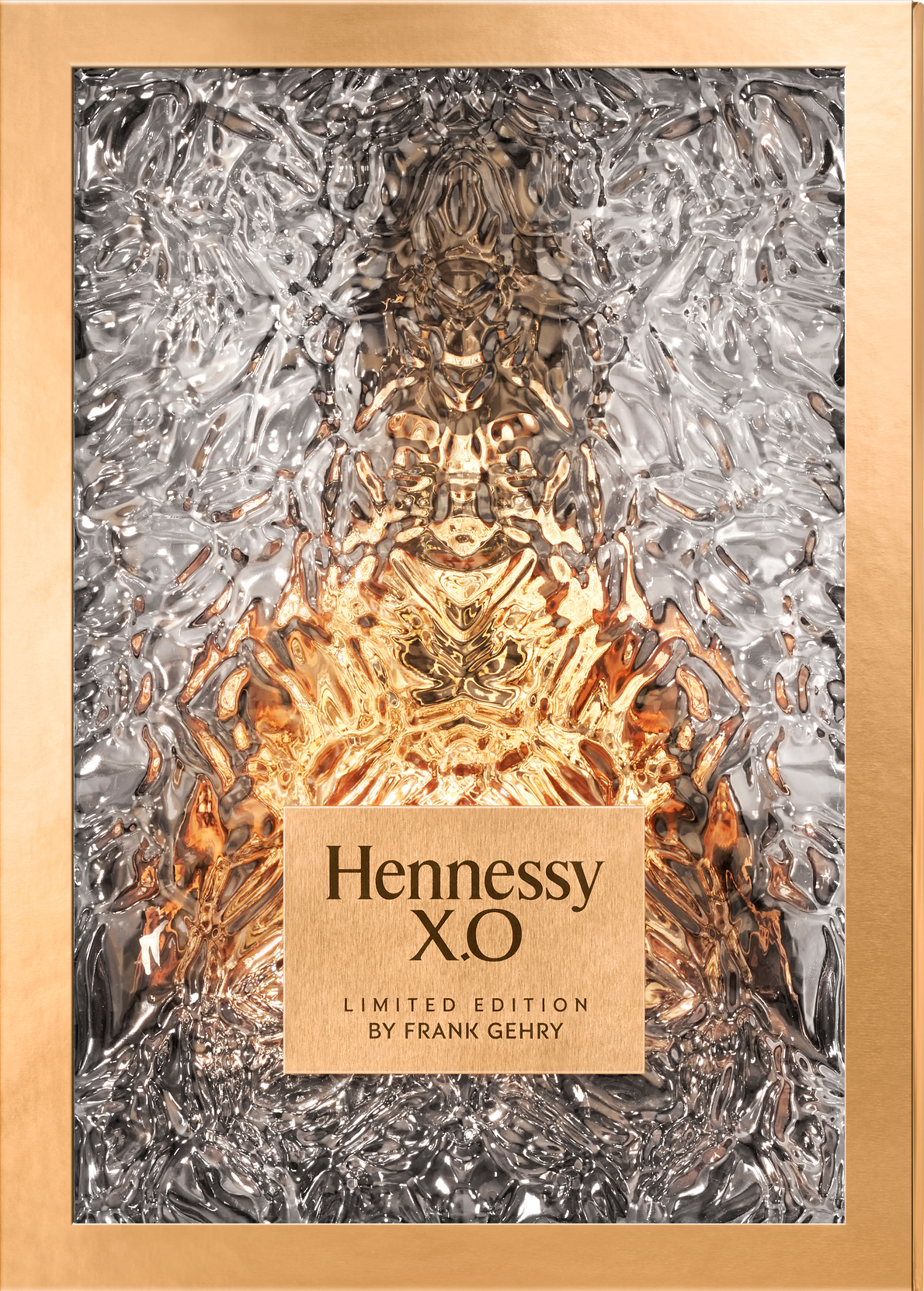 Frankie Goes to Hennessy